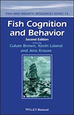 Fish Cognition and Behavior (Fish And Aquatic Resources, nr. 20)