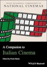 A Companion to Italian Cinema