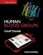 Human Blood Groups 3E