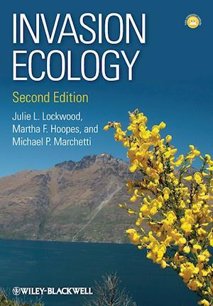 Bog paperback Invasion Ecology af Julie Lockwood