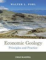 Economic Geology - Principles and Practice