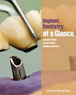 Implant Dentistry at a Glance (At a Glance)