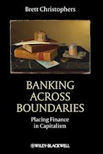 Banking Across Boundaries (Antipode Book Series)