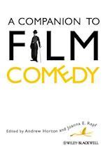 A Companion to Film Comedy af Andrew Horton