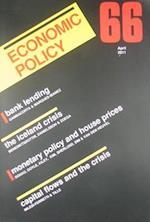 Economic Policy (Economic Policy, nr. 66)