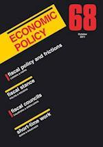 Economic Policy (Economic Policy, nr. 68)