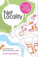 Net Locality af Adriana de Souza e Silva
