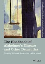 Handbook of Alzheimer's Disease and Other Dementias (Blackwell Handbooks of Behavioral Neuroscience)