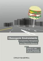 Obesogenic Environments