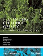 Preventing Childhood Obesity (Evidence-based Medicine)