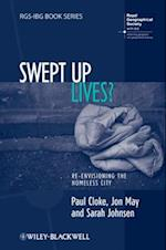 Swept Up Lives? (Rgs-Ibg Book Series)
