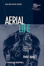 Aerial Life af Peter Adey