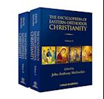 Encyclopedia of Eastern Orthodox Christianity, 2 Volume Set