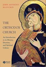 Orthodox Church af John Anthony Mcguckin