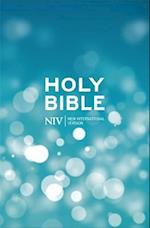 NIV Popular Hardback Bible (New International Version)