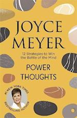 Power Thoughts af Joyce Meyer