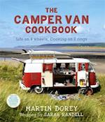 The Camper Van Cookbook af Sarah Randell, Martin Dorey