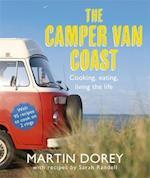 The Camper Van Coast af Martin Dorey, Sarah Randell