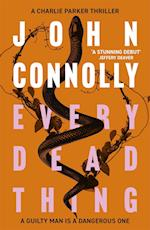Every Dead Thing af John Connolly