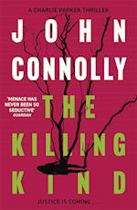 The Killing Kind af John Connolly