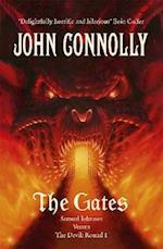 The Gates (Samuel Johnson Adventure, nr. 1)