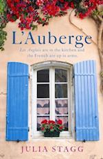 L'Auberge af Julia Stagg