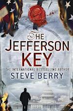 The Jefferson Key af Steve Berry