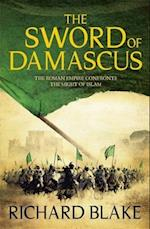 The Sword of Damascus (Death of Rome Saga Book Four) af Richard Blake