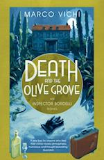 Death and the Olive Grove af Marco Vichi