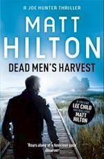 Dead Men's Harvest af Matt Hilton
