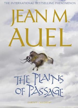 Plains of Passage af Jean M Auel