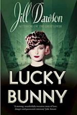 Lucky Bunny af Jill Dawson