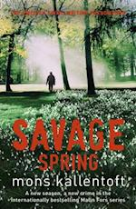 Savage Spring (Malin Fors)