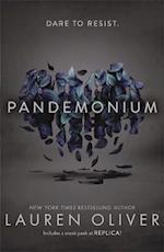 Pandemonium (Delirium Trilogy 2) (Delirium Trilogy, nr. 2)