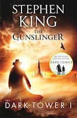 The Gunslinger af Stephen King