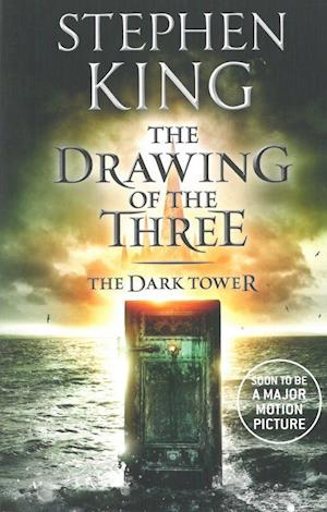 Bog paperback The Dark Tower II: The Drawing Of The Three af Stephen King