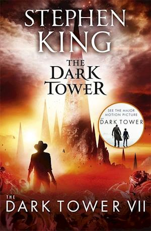 Bog paperback The Dark Tower VII: The Dark Tower af Stephen King