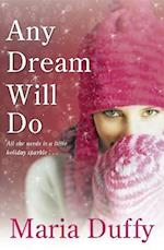 Any Dream Will Do af Maria Duffy