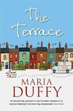 The Terrace af Maria Duffy