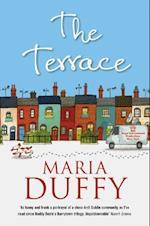 Terrace af Maria Duffy