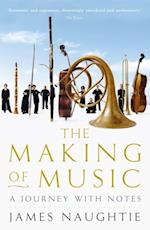 Making of Music af James Naughtie