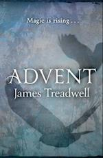 Advent af James Treadwell