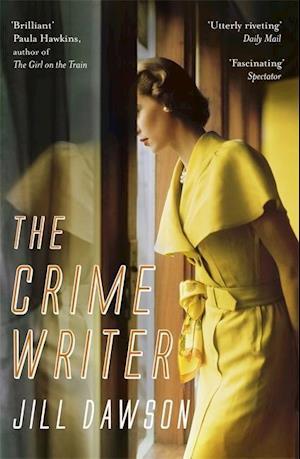 Bog, paperback The Crime Writer af Jill Dawson