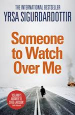 Someone to Watch Over Me (Thóra Gudmundsdóttir)