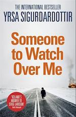 Someone to Watch Over Me (Thóra Gudmundsdóttir, nr. 5)