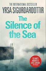 The Silence of the Sea (Thóra Gudmundsdóttir, nr. 6)