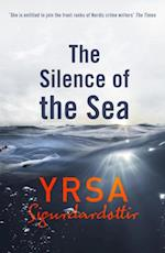 Silence of the Sea (Thóra Gudmundsdóttir)