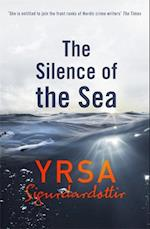 The Silence of the Sea (Thóra Gudmundsdóttir, nr. 6)