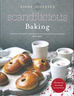 Scandilicious Baking af Signe Johansen