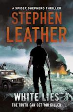 White Lies af Stephen Leather